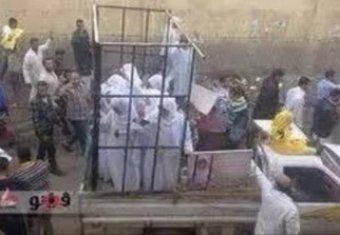 В Сети появилось видео, как ИГИЛ продает пленных христианок в рабство