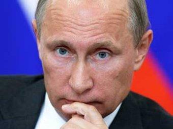 Путин заявил о готовности экономики РФ к «катастрофическому» падению цен на нефть