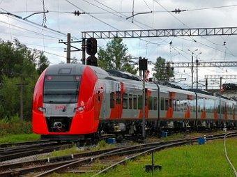 В Нижнем Новгороде cкоростной поезд «Ласточка» сбил пенсионерку