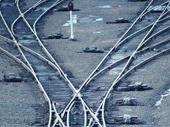 Правительство РФ решило построить железную дорогу в обход территории Украины