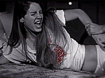 Мэрилин Мэнсон открестился от клипа с изнасилованием Ланы Дель Рей