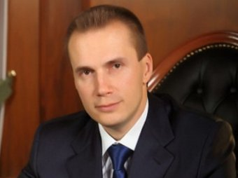Янукович младший  рассказал о своих планах в России и о графике отца