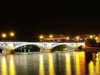 В Испании польская туристка сорвалась с моста при попытке сделать селфи