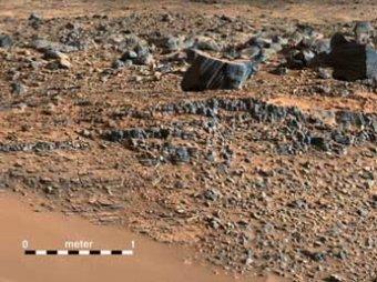 В NASA рассказали о высадке людей на Марс в 1979 году