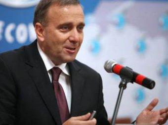 Глава МИД Польши приравнял Украину к африканской колонии