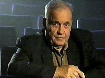Эльдар Рязанов госпитализирован в тяжелом состоянии