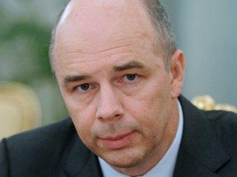 Силуанов: в случае падение цены на нефть до  за баррель Россию ждет рецессия