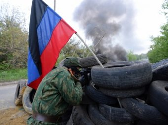 Новости Украины 14 ноября 2014: в Донецке под обстрел попала съёмочная группа ВГТРК