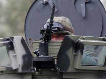 В ОБСЕ заявил об обстреле миссии военными, Украина все отрицает