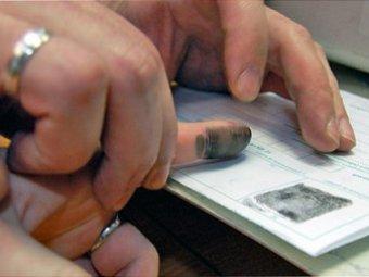 Россия будет брать отпечатки пальцев у иностранцев при оформлении виз