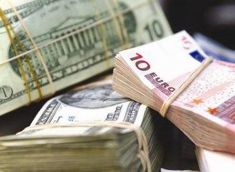Курс евро побил исторический рекорд и вновь приблизился к 60 рублям