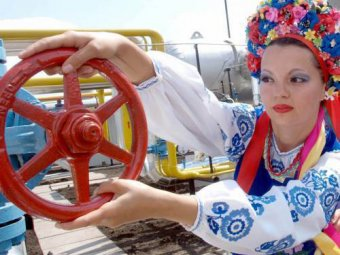 Новости Украины 1 ноября 2014: Украина может отключить газ Донбассу