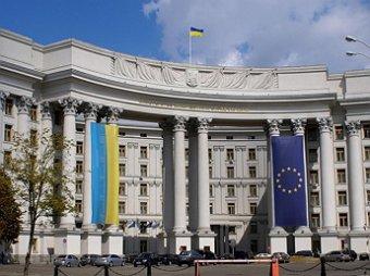 Новости Новороссии 19 ноября 2014: МИД Украины утверждает об очередном вторжении российской военном техники