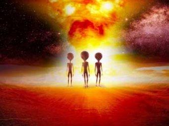 Ученый: марсианская цивилизация могла быть уничтожена ядерным взрывом