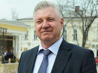 Бывшего мэра Астрахани посадили на 10 лет за взятку
