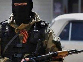 Новости Украины 8 ноября 2014: в Донецком аэропорту ликвидирован чеченский полевой командир Вахид Баматгиреев