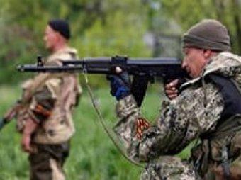 Новости Новороссии 26 ноября 2014: диверсионная группа расстреляла автобус с ополченцами