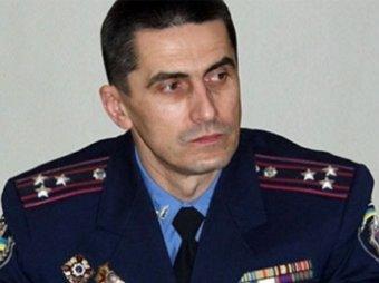 «КиберБеркут» нашел на компьютере генпрокурора Украины  данные о преступлениях силовиков