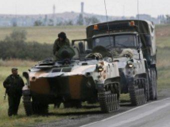 Последние новости Украины на 9 ноября: ОБСЕ зафиксировали под Донецком перемещение неопознанной военной колонны