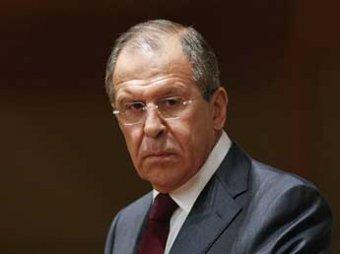 Глава МИД Лавров обвинил Киев в попытках экономически задушить Донбасс