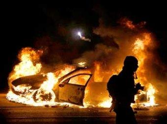 Фергюсон снова охватили беспорядки: протестами в США охвачены 37 штатов из 50 (фото, видео)