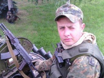 Новости Украины 6 ноября 2014: боец армии Украины выкладывал в Сеть фото людей перед расстрелом (фото)