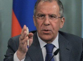 Лавров: Запад пошёл на Украине ва-банк, хотел взять Россию на понт