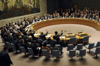 США и Украина выступили против резолюции по борьбе с нацизмом