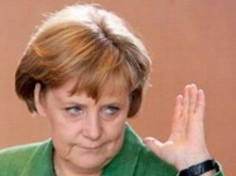 """СМИ: Меркель изменила отношение к Путину и решила отказаться от """"восточной политики"""""""