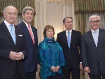 """Иран не исключил срыва переговоров с """"шестеркой"""" и подготовил на этот случай """"план Б"""""""