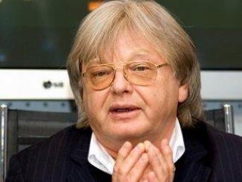 Певец Юрий Антонов требует компенсации с iTunes
