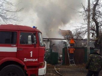 Новости Новороссии 28 ноября 2014: при обстреле Донецка погибла женщина и ребенок