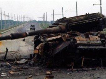 Новости Украины 11 ноября 2014: СНБО Украины обвинил ОБСЕ в разглашении данных о дислокации силовиков