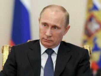 Путин впервые допустил возможность своего выдвижения на новый срок в 2018 году