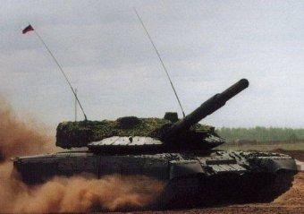 СМИ: американские эксперты обеспокоены мощью российских танков «Армата»