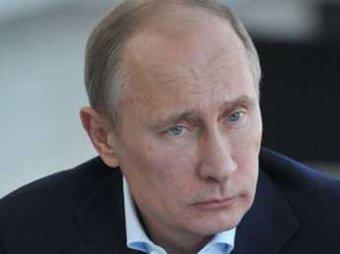 Путин назвал причины падения цен на нефть и рассказал о мировом заговоре