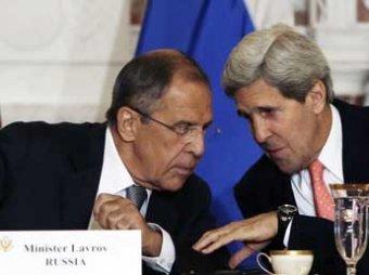 Керри посоветовал России игнорировать слова Обамы