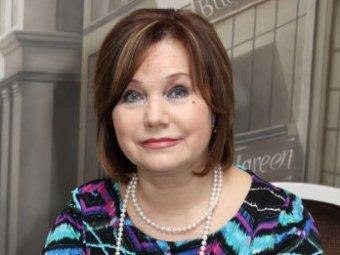 В Нижнем Новгороде умерла жена губернатора региона Татьяна Шанцева