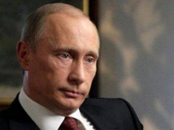 Путин удивлён высокими ценами на бензин при снижении мировых цен на нефть