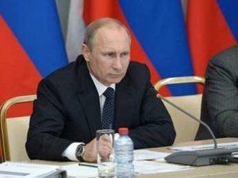 """Замглавы МИД РФ: западные политики """"измельчали"""" и """"не ровня Путину"""""""