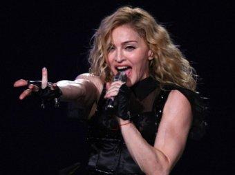 В Сеть утёк незаконченный альбом Мадонны
