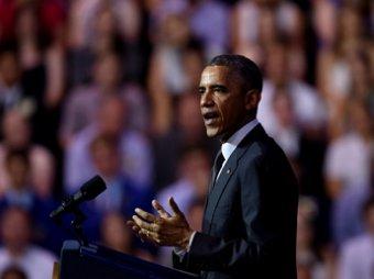 В ходе пресс-конференции Барак Обама перепутал имена актёра и спортсмена