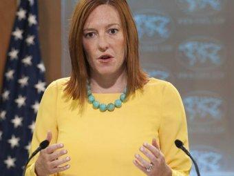США обратились к мировому сообществу с призывом отказаться от сделок с Россией