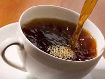 СМИ предрекают резкое подорожание чая и кофе после Нового года
