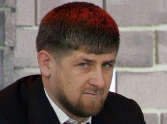 В Грозном убили родственника Рамзана Кадырова