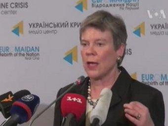 Новости Новороссии и Украины на 10 декабря 2014: Госдеп пригрозил присвоить Украине статус страны-изгоя