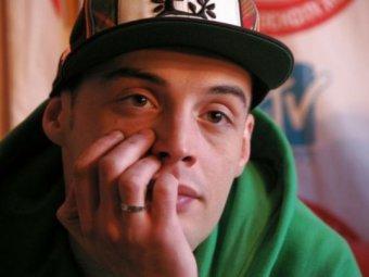 ФСКН: рэпер Гуф выступал в Красноярске под наркотиками