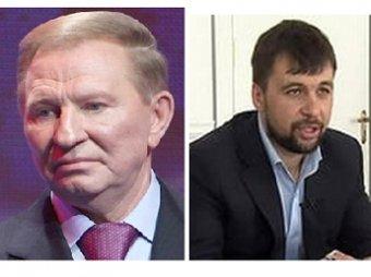 Новости Украины и Новороссии на 11 декабря: Переговоры между Киевом и Новороссией под угрозой срыва