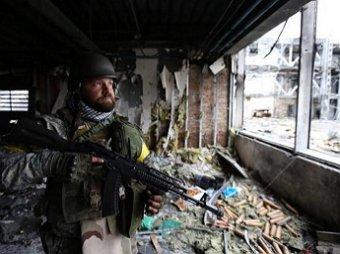 Новости Новороссии 3 декабря 2014: в аэропорту Донецка возобновились бои, несмотря на перемирие