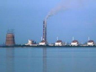 Украина подтвердила утечку радиации на Запорожской АЭС